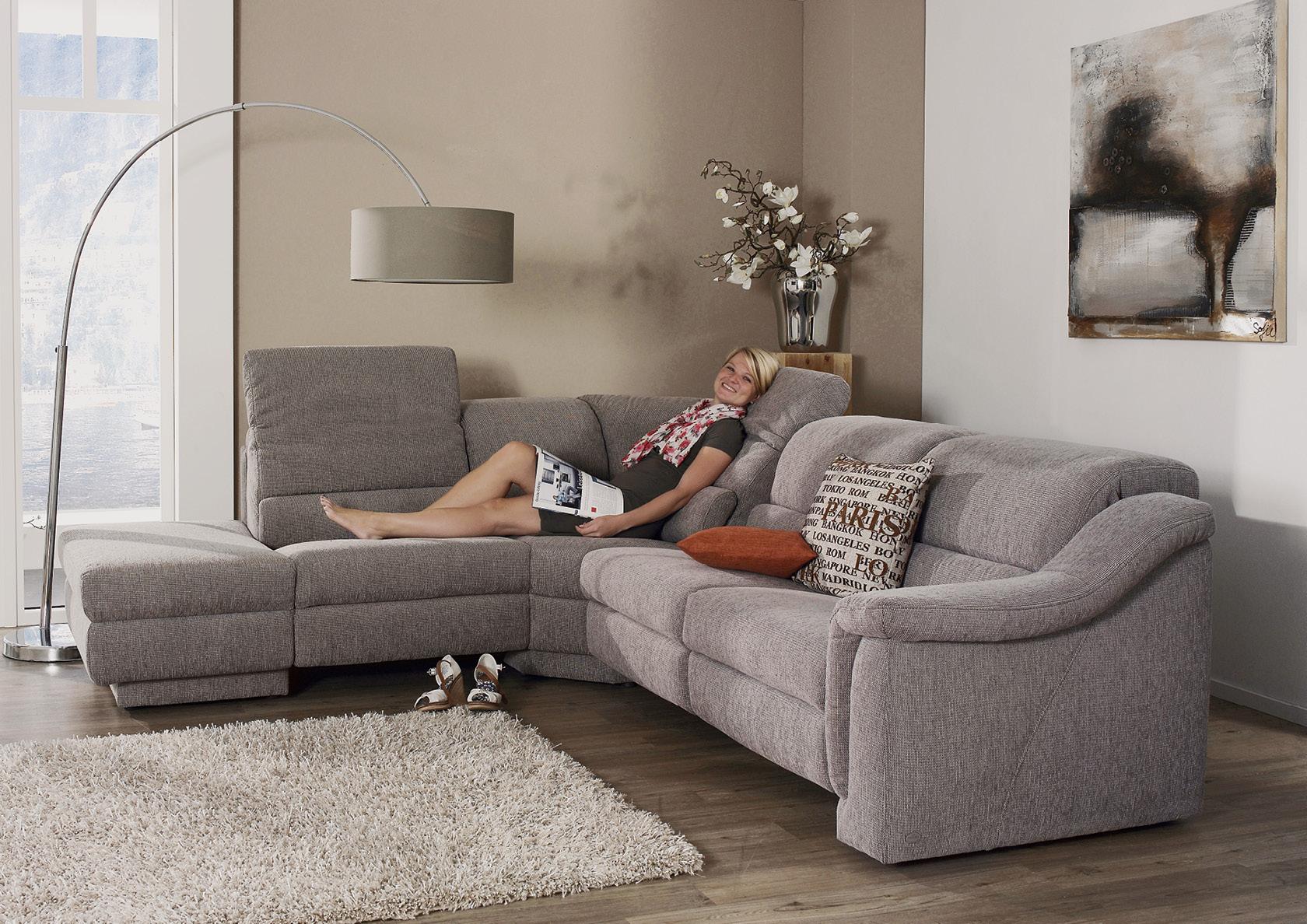 Sofas & Garnituren - Röger Möbel Inh. Bernd Röger in Herbrechtingen
